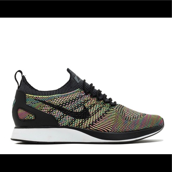 Nike Air Zoom Mariah Flyknit Racer size 6.5 Women.  M 5bc4e2d05c4452b97e3f1862 ab49b80641